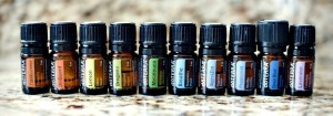 doterra family-physician-kit